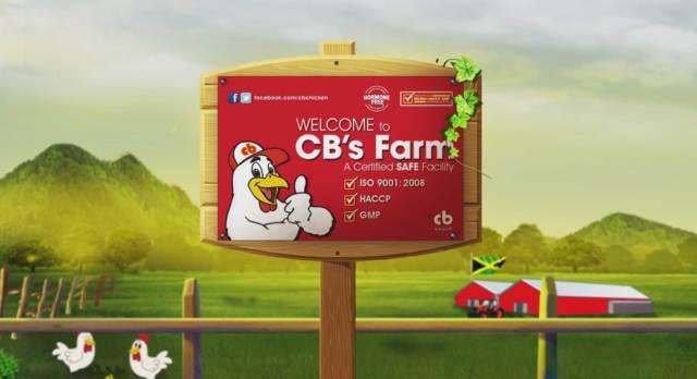 CB-Foods